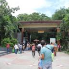 マニラの首都動物園!MANILA ZOO