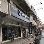 クアラルンプール郊外の自転車屋KSH Cycles