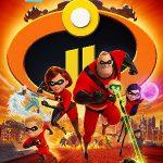 Incredibles 2(インクレディブル・ファミリー)