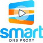 Smart DNS Proxyで国内アクセス環境構築