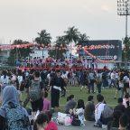 KLで盆踊り(Bon Odori)大会!