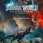 恐竜と共存する世界!?「ジュラシックワールド」