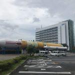 日本の宇宙最前線!JAXA筑波宇宙センター