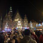 ヨーロッパの夜市!クリスマスマーケット