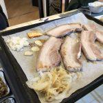 近所の2軒目の韓国料理屋「Dawon Restaurant」