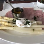 オランダ名物!ホワイトアスパラガス料理